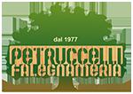 Falegnameria Petruccelli Logo